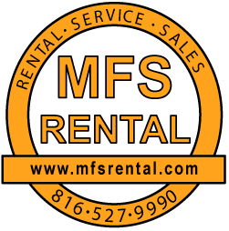 MFS Rental of Raytown Missouri